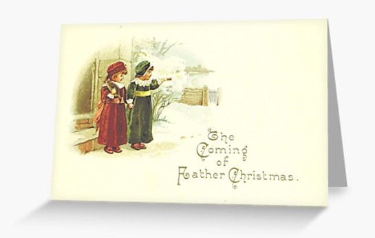 Christmas Cards for Sale 2020 – 5 in a series