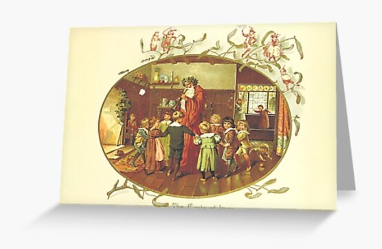 Christmas Cards for Sale 2020 – 7 in a series