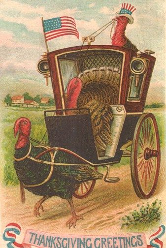Thanksgiving 2020 – 12  in a series – Turkeys