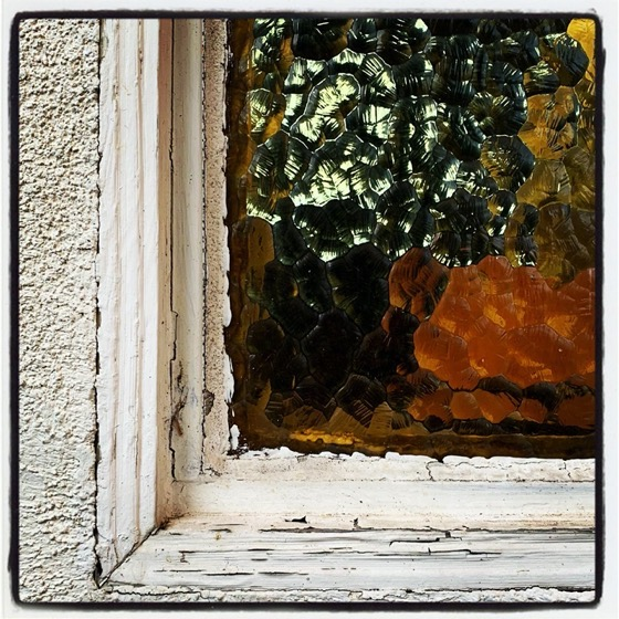 Windowsill – One Square Foot – 2 in a series