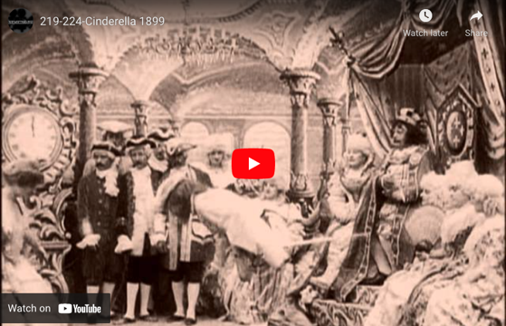 """Watch 194 Films by Georges Méliès, the Filmmaker Who """"Invented Everything"""" (All in Chronological Order) via Open Culture [Shared]"""